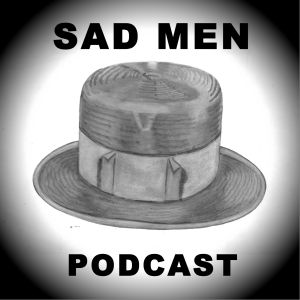 Sad Men Podcast Image